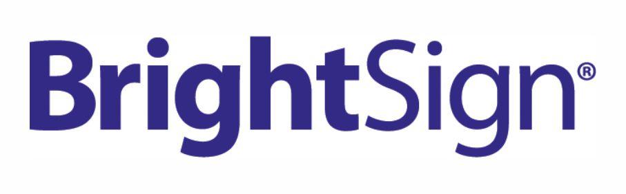 Bright Sign