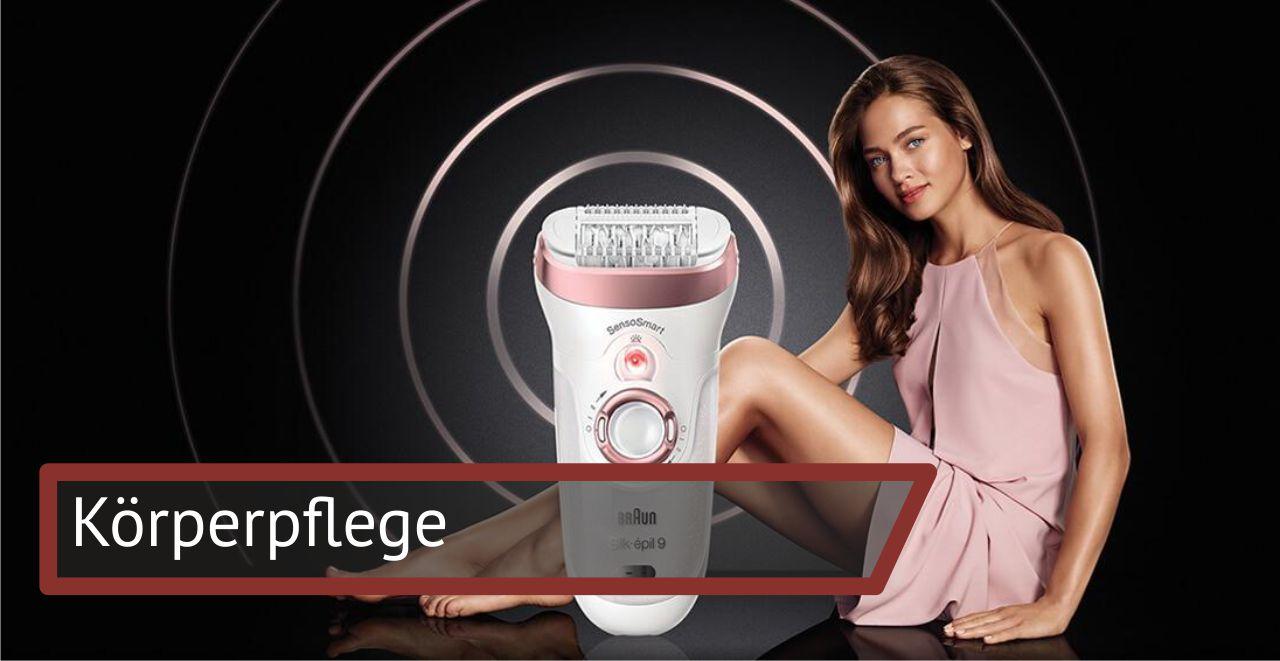 Körperpflege:  Gesichts- & Körperpflege  Gesundheit  Mund- & Zahnpflege  Rasur & Haarpflege