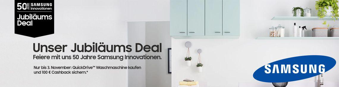 Samsung Jubiläums Deal