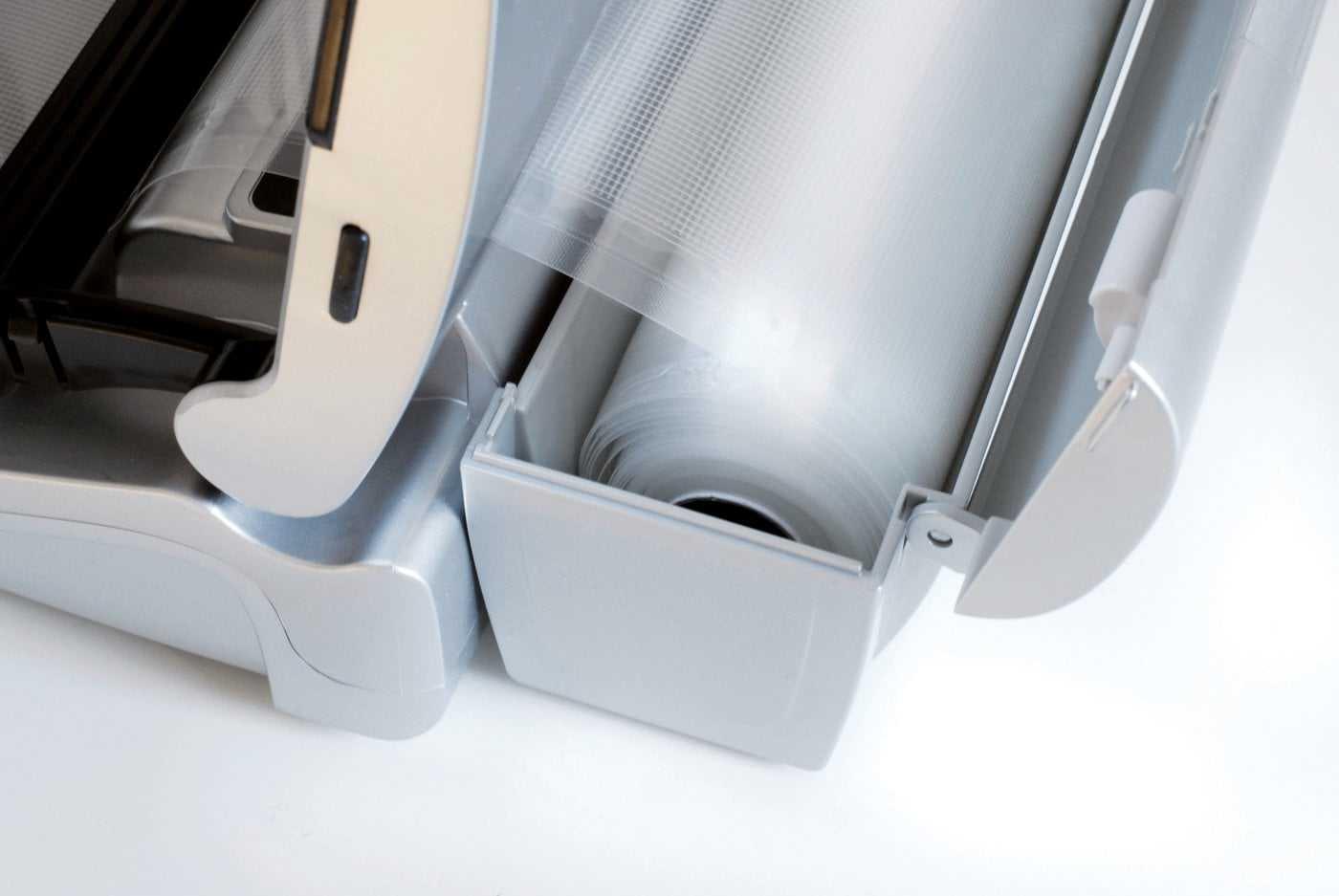 CASO VC350 edelstahl | vollautomatisches Vakuumiersystem zum Vakuumieren Ihrer Lebensmittel