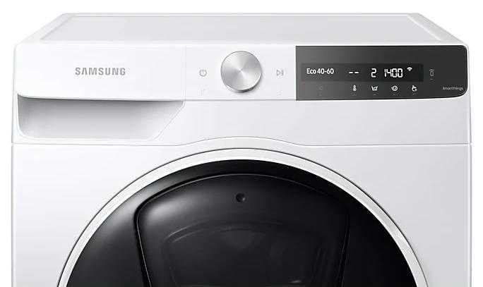 SAMSUNG WW80T756AWT   WW7500T QuickDrive Waschmaschine 8kg   AddWash