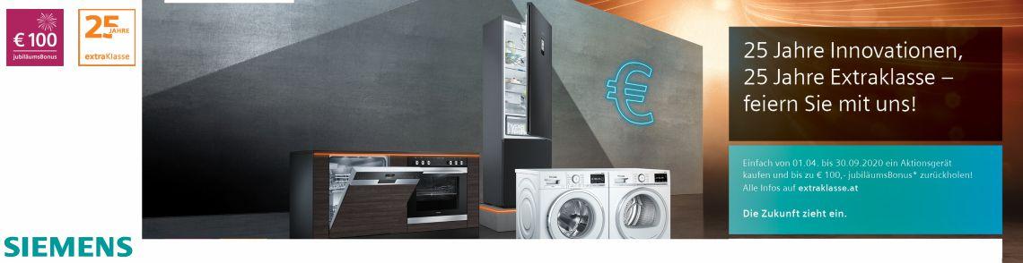 Siemens Jubiläums Bonus