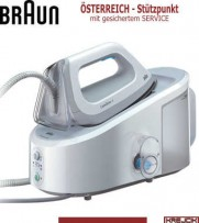 BRAUN IS3042WH