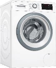 BOSCH WAT286U3AT | Serie | 6 Waschmaschine, Frontlader 9 kg 1400 U/min. | Energieeffizienzklasse A+++
