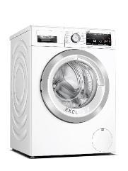 BOSCH WAV28MU5AT   Serie   8 Waschmaschine, Frontlader 9 kg 1400 U/min.   Exclusiv