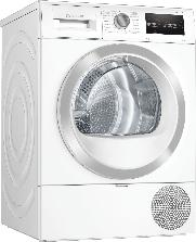 BOSCH WTR87490   Serie   6 Wärmepumpen-Trockner 8 kg   Energieeffizienzklasse A+++   Exclusiv