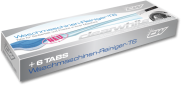 CLEARWHITE Wachmaschinen-Reiniger-Tabs