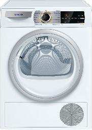 CONSTRUCTA CWK5W461   Wärmepumpen-Trockner 8 kg   Energieeffizienzklasse A++