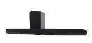 DENON DHT-S516H HEOS schwarz| Soundbar mit drahtlosem Subwoofer und HEOS Built-in