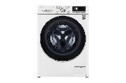 LG F14WD85TN1E | Waschtrockner | 8 kg Waschen/ 5 kg Trocknen | Energieeffizienzklasse* D | AI DD | Steam+ | TurboWash