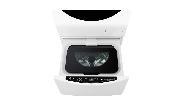 LG T7WM2MINI |  TWINWash™ Mini-Waschmaschine | 2kg | Zubehör zur Hauptwaschmaschine