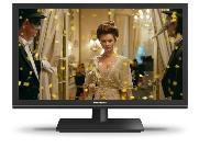 PANASONIC TX-24FSW504 | LED TV - 24 Zoll in HD, DVB-T2 Empfang, HDR