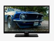 PANASONIC TX-24GW334   LED TV - 24 Zoll, Triple Tuner, HDMI, USB