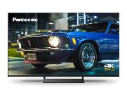 PANASONIC TX-50HXW804 | 4K UHD TV - 50 Zoll, HDR, Dolby Vision