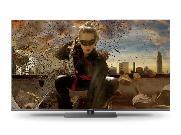 PANASONIC TX-65FXW784 | 4K UHD TV - 65 Zoll Fernseher in Glas Design