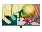 "SAMSUNG QE55Q75T | 55"" QLED 4K Q75T (2020) | Fernseher | Energieeffizienzklasse A"