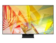 """SAMSUNG QE55Q90T   55"""" QLED 4K Q90T (2020)   Fernseher   Energieeffizienzklasse B"""