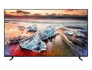 """SAMSUNG QE55Q950R   55"""" Flat QLED 8K TV 2019 (Q950)   Fernseher   Energieeffizienzklasse D"""