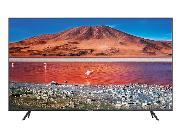 """SAMSUNG UE43TU7190   43"""" Crystal UHD TV TU7190 (2020)   Fernseher   Energieeffizienzklasse A"""