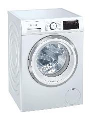 SIEMENS WM14UQ90   Extraklasse   iQ500 Waschmaschine, Frontlader 9 kg 1400 U/min.