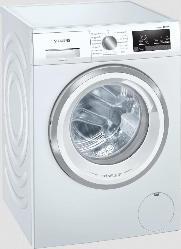 SIEMENS WM14UU90   Extraklasse   iQ500 Waschmaschine, Frontlader 9 kg 1400 U/min.