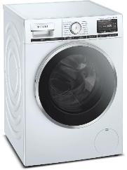 SIEMENS WM16XF40   iQ800 Waschmaschine, Frontlader 9 kg 1600 U/min.