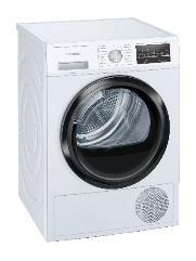 SIEMENS WT47W4S4AT   iQ500 Wärmepumpen-Trockner 8 kg    Extraklasse