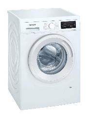 SIEMENS WU14UT20   iQ500 Waschmaschine, unterbaufähig - Frontlader 8 kg 1400 U/min.