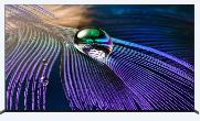 SONY XR55A90JAEP | BRAVIA XR | MASTER Series| OLED | 4K Ultra HD | High Dynamic Range (HDR) | Smart TV (Google TV)