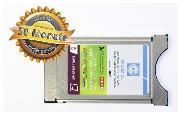 WISI WICAM CL Irdeto CI+ Cardless SAT-Modul (kartenloses System)