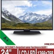 SCHAUB LORENZ 24LE-L4970 Velden