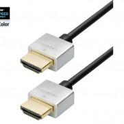 HDMI Slimline 1,00m Highspeed