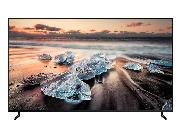"""SAMSUNG QE65Q900RATXZG   65"""" Flat QLED TV Q900R (2018)   Energieeffizienzklasse D"""