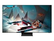"SAMSUNG QE82Q800T | 82"" QLED 8K Q800T (2020) | Fernseher | Energieeffizienzklasse C"