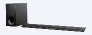 SONY HT-CT800   2.1-Kanal Soundbar mit Wi-Fi/Bluetooth Technologie