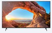 SONY KD43X85JAEP | 4K Ultra HD | High Dynamic Range (HDR) | Smart TV (Google TV)
