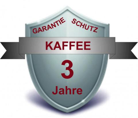 VOLLSCHUTZ Kaffee 3 Jahre bis 250 €