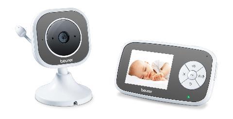 BEURER BY 110   Video-Babyphone