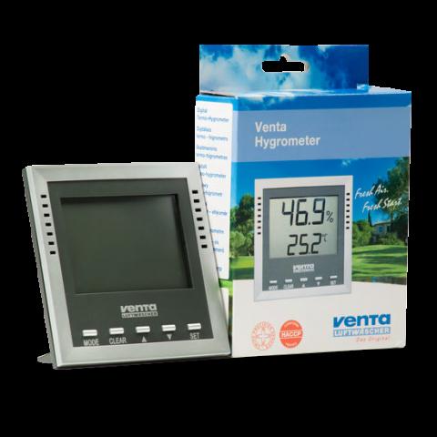 VENTA Thermo-Hygrometer