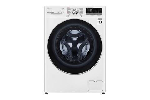 LG F4WV708P1E | Waschmaschine | 8 kg | AI DD™ | Steam | TurboWash™ 360°