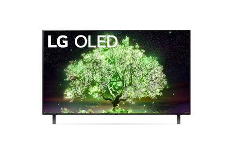 LG OLED48A19LA | 48' 4K OLED TV A1
