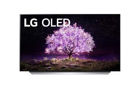 """LG OLED55C19LA   55"""" LG OLED TV"""
