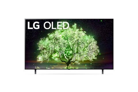 LG OLED65A19LA | 65' 4K OLED TV A1