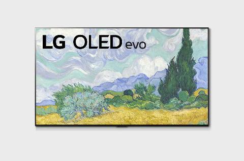 "LG OLED65G19LA | 65"" LG OLED TV"