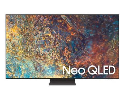 """SAMSUNG 55QN95A   55"""" Neo QLED 4K TV QN95A (2021)"""