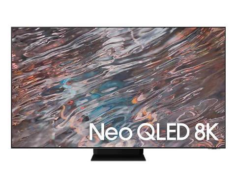 """SAMSUNG 65QN800A   65"""" Neo QLED 8K TV QN800A (2021)"""