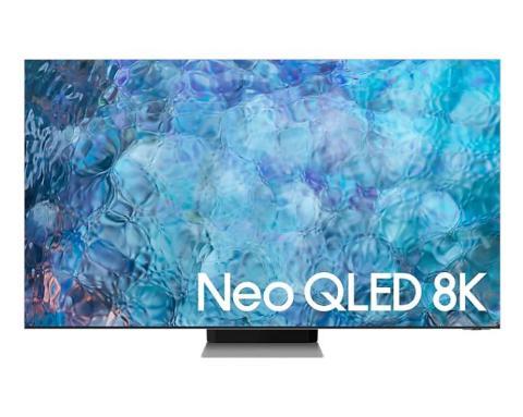 """SAMSUNG 75QN900A   75"""" Neo QLED 8K TV QN900A (2021)"""