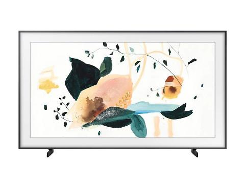 SAMSUNG QE65LS03T Frame | Fernseher QLED