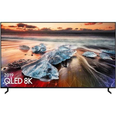 SAMSUNG QE65Q950T 8K QLED   Fernseher
