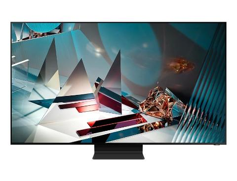 "SAMSUNG QE75Q800T   75"" QLED 8K Q800T (2020)   Fernseher   Energieeffizienzklasse C"